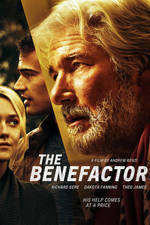 Movie The Benefactor