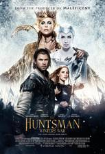Movie The Huntsman Winter's War
