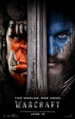 Movie Warcraft