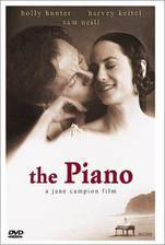Movie The Piano