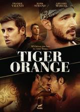 Movie Tiger Orange