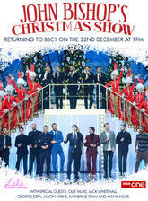 Movie John Bishop's Christmas Show