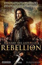 Movie Richard the Lionheart: Rebellion