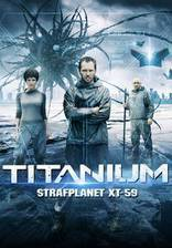 Movie Titanium: Strafplanet XT-59 (The Calculator)