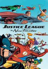 Movie Justice League: The New Frontier