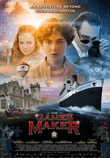 Movie The Games Maker
