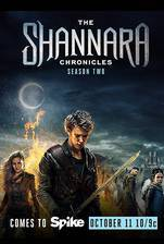 Movie The Shannara Chronicles