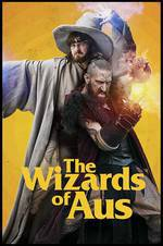 Movie The Wizards of Aus