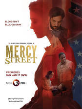 Movie Mercy Street