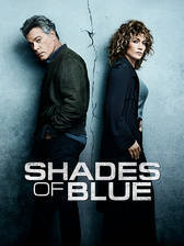 Movie Shades of Blue