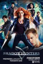Movie Shadowhunters: The Mortal Instruments
