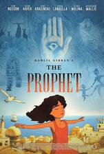 Movie The Prophet