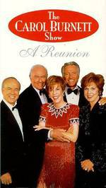 Movie The Carol Burnett Show