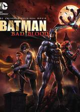 Movie Batman: Bad Blood