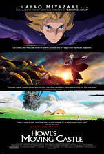 Movie Howl's Moving Castle