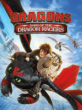 Movie Dragons: Dawn of the Dragon Racers