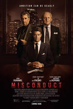 Movie Misconduct