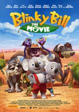 Movie Blinky Bill the Movie
