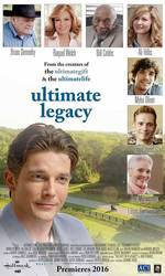 Movie The Ultimate Legacy