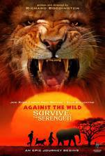 Movie Against the Wild 2: Survive the Serengeti