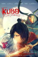 Movie Kubo and the Two Strings