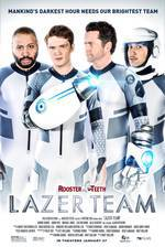 Movie Lazer Team