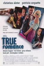 Movie True Romance