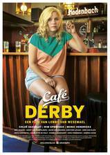 Movie Cafe Derby