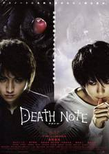 Movie Death Note