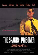 Movie The Spanish Prisoner