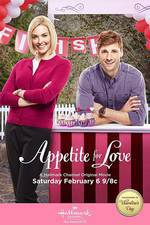 Movie Appetite for Love