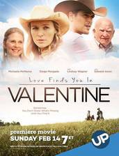 Movie Love Finds You in Valentine