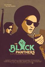 Movie The Black Panthers: Vanguard of the Revolution