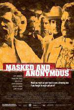 Movie Masked and Anonymous