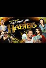 Movie Here Come the Habibs!