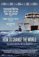 Movie How to Change the World