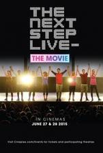 Movie The Next Step Live: The Movie