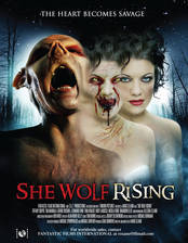 Movie She Wolf Rising