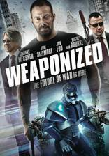 Movie WEAPONiZED