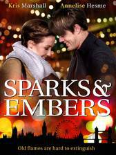 Movie Sparks and Embers