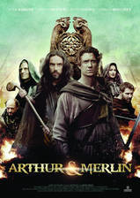 Movie Arthur & Merlin