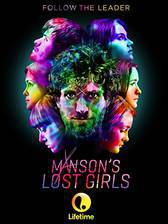 Movie Manson's Lost Girls