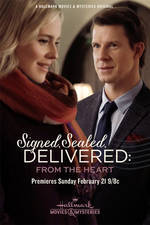 Movie Signed, Sealed, Delivered: From the Heart