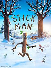 Movie Stick Man