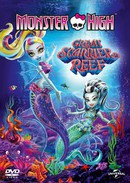 Monster High: The Great Scarrier Reef