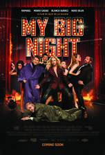 Movie My Big Night
