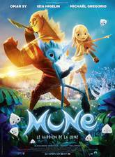 Movie Mune: Guardian of the Moon