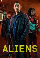 Movie The Aliens