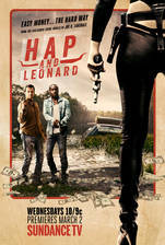 Movie Hap and Leonard