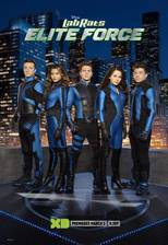 Movie Lab Rats: Elite Force